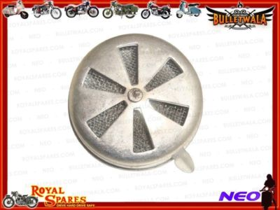 VILLIERS TYPE AIR FILTER FOR BSA/TRIUMPH/WAR MODEL