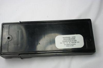 Radio1980 Genie Intellicode Wireless Keypad Model Acsdg