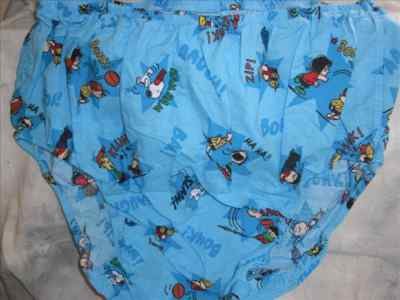Adult Baby Cloth Diaper Cover Snoopy Lg Clearance. Larger View