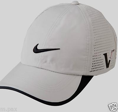 Abargains New Nike Nikegolf Dri Fit Golf Tour Tiger