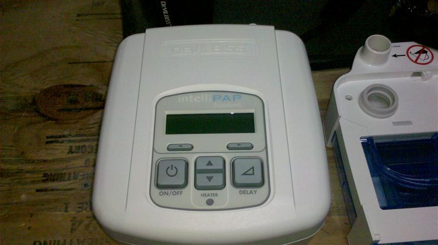 quietest cpap machine on the market