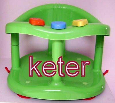 adlerld keter ring seat anti slip baby bath safe safty. Black Bedroom Furniture Sets. Home Design Ideas