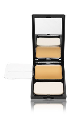 Buttercup Compact Powder