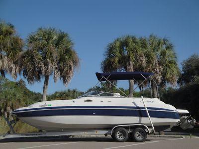 wholesaleingfla : Four Winns 264 Funship Deck Bowrider Bow Family Cruiser ...