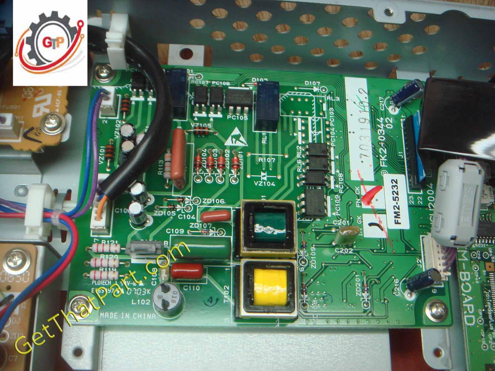 CANON IR C5180 H1 WINDOWS 7 X64 TREIBER