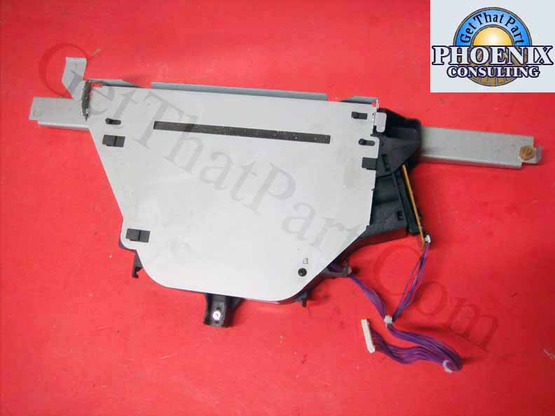 HP Color LaserJet 5500 5500n 5500dn Laser Scanner Assembly RG5-6735 RG5-6736