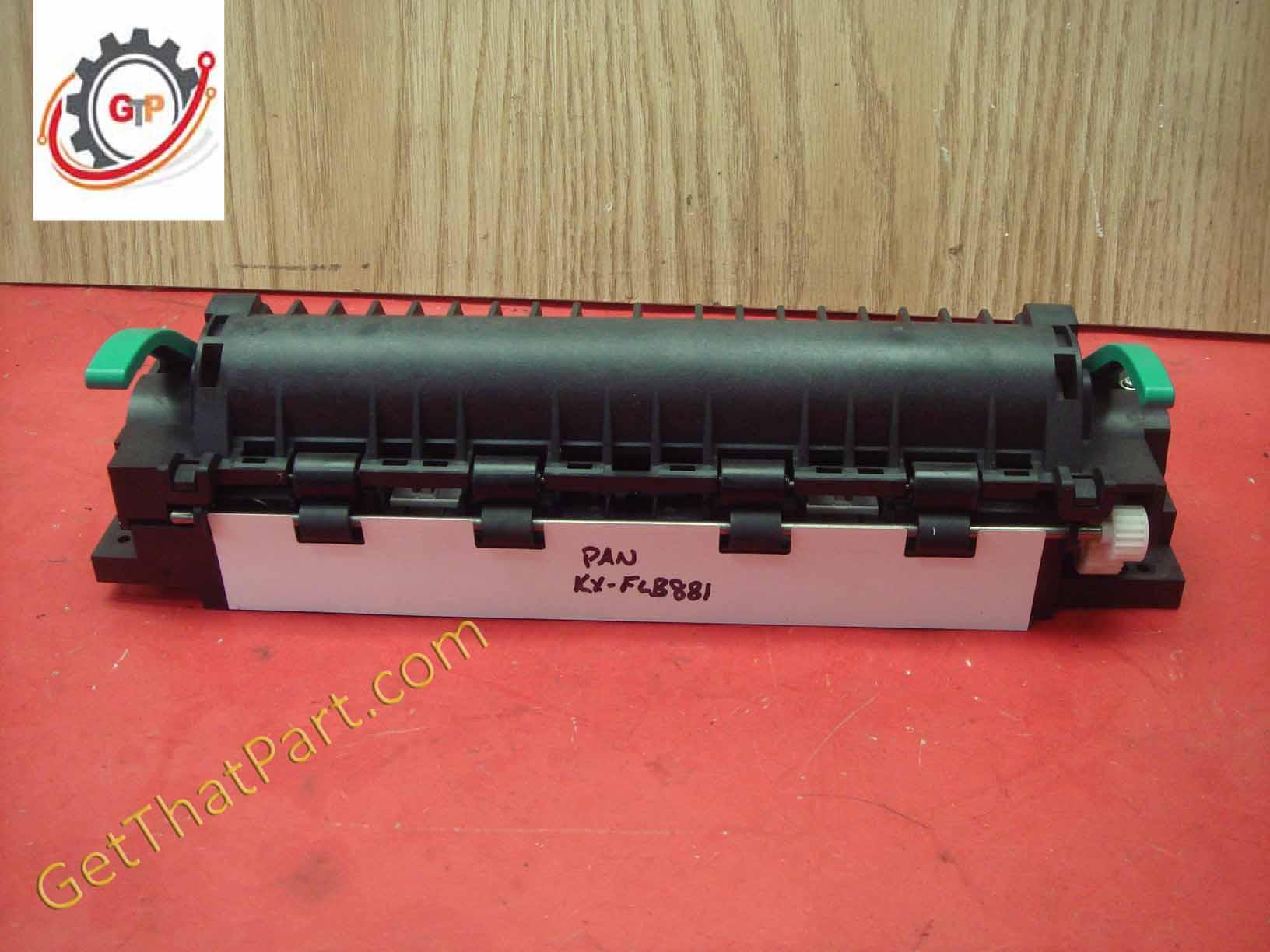 KX FLB881 DRIVERS FOR WINDOWS 10