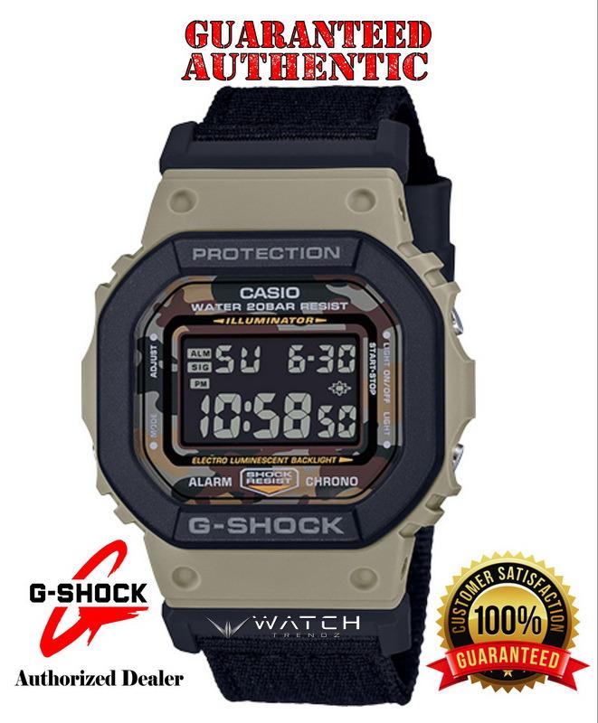 Casio G-Shock DW5610SUS-5 LIMITED EDITION Box Set