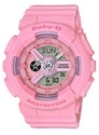 Casio Baby-G BA110-4A1 Pink Analog Digital Watch