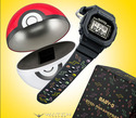 Casio Baby-G BGD560PKC-1 Pokemon Limited Special E