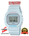 Casio G-Shock DW5600SC-8 Pastel Color Series Light