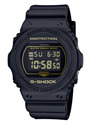 Casio G-Shock DW5700BBM-1 Digital Shock Resistant