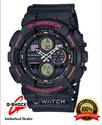 Casio G-Shock GA140-1A4 Analog Digital Magnetic Re