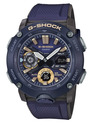 Casio G-Shock GA2000-2A Carbon Core Guard Navy Wat