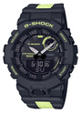Casio G-Shock GBA800LU-1A1 G-SQUAD Bluetooth Step