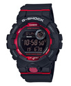 Casio G-Shock GBD800-1 Bluetooth Connected Step Tr