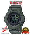 Casio G-Shock GBD800UC-3 Bluetooth Connected POWER
