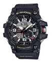 Casio G-Shock GG1000-1A MUDMASTER MASTER OF G Twin