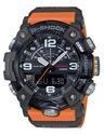 Casio G-Shock GGB100-1A9 MUDMASTER MASTER OF G SER