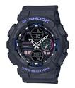 Casio G-Shock GMAS140-8A S-Series Analog Digital G