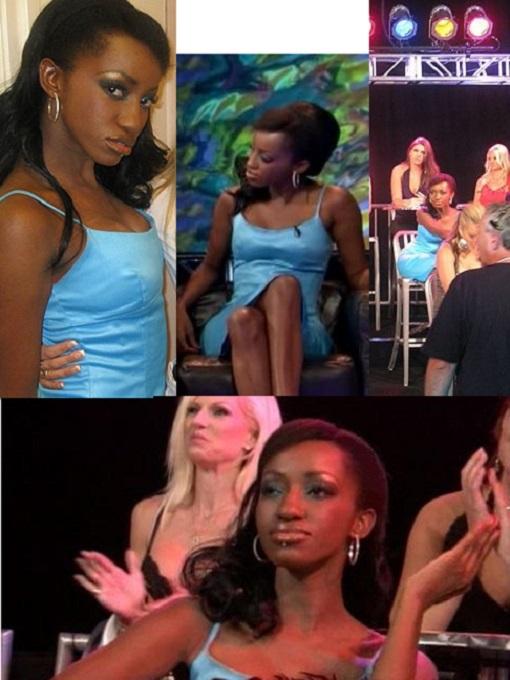 Dallas rock of love reunion tv reality show blue m