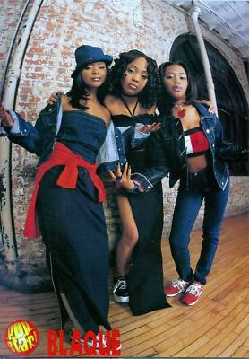 Love Health Blaque Ivory Natina Reed Shamari Fears
