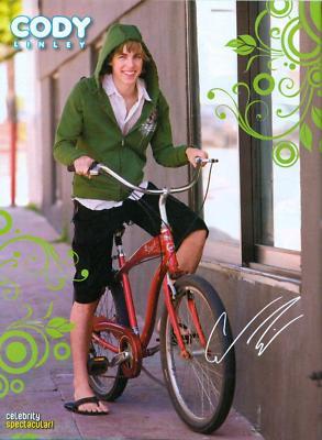 Love Health Cody Linley Barefoot Nick Jonas