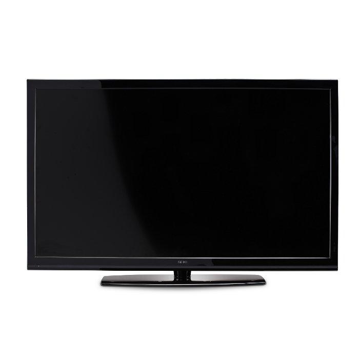 "Brand New! Seiki Digital SEIKI 40"" LCD/Television/ SC40FK01/USB ..."