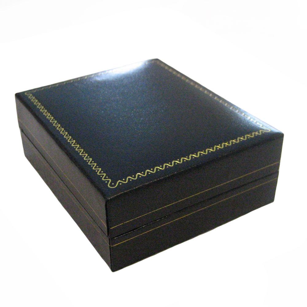 Rising Star Mint Mini Leatherette Presentation Case For