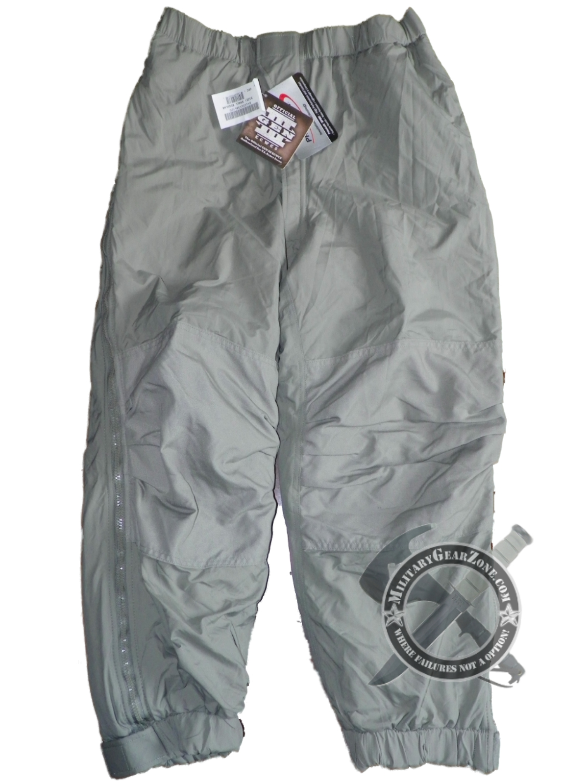 Gen-III-USGI-Trouser-L-7-Extreme-Cold-Weather-Primaloft-ECW-Insulated-Pants-New