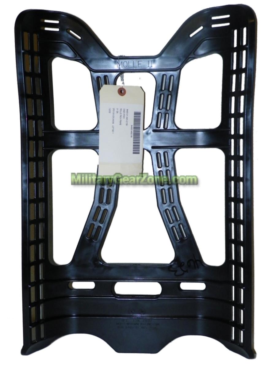 Military Gear Zone : NEW MOLLE II Rucksack Backpack Frame #1602 ...