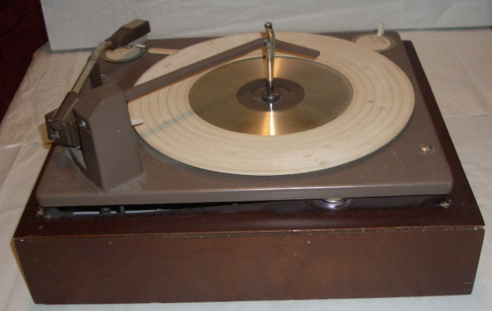 bsr in Vintage Record Players eBay