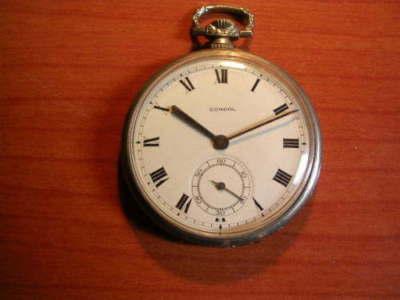 Reloj de bolsillo vintage - Chicfy