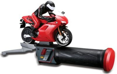 pixieybags : Ducati Toy Bike - Remote Control Rechargeable ...