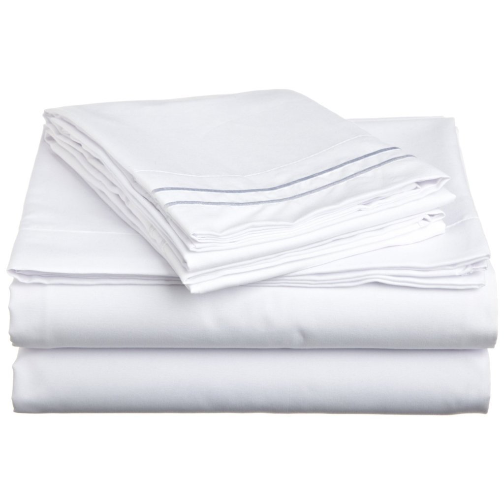 Elegance Linen 1500 Thread Count Wrinkle Resistant