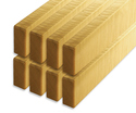 Photo of CP104 8 Quadruple Units Standard Unit Wooden Blocks in Hard Rock Maple