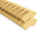 Photo of CP118 16 Quarter Circle Arches Wooden Unit Blocks in Hard Rock Maple