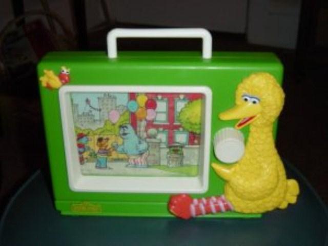Sesame Street Musical Toys : Vendio stores directory