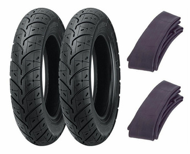 Yamaha Razz Tire Tubes