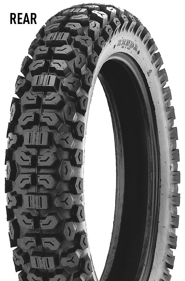 Kingstone Motorcycle Tyres