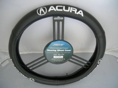 Allbuydirect Genuine Leather Steering Wheel Cover Acura - Acura steering wheel cover