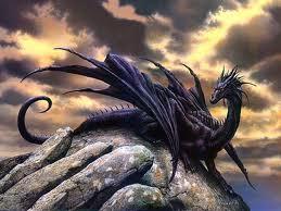 enchantedspells : HAUNTED DRAGON KHODAM MARID DJINN~ ring~