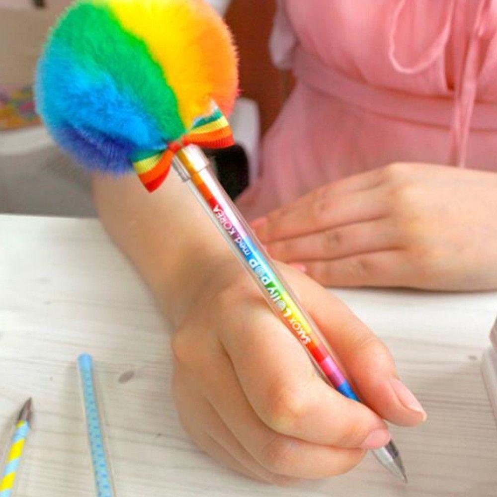 Как сделать из гелевой ручки