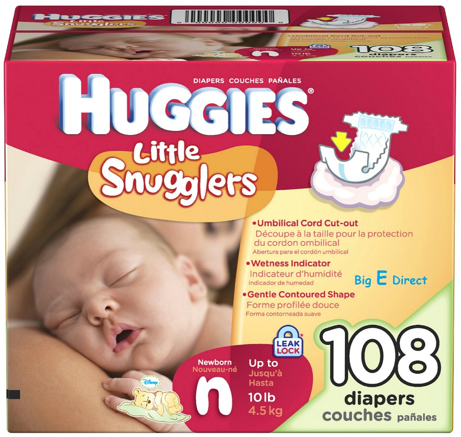 Huggies Supreme Baby Wipes Amp Little Snuggler Diaper