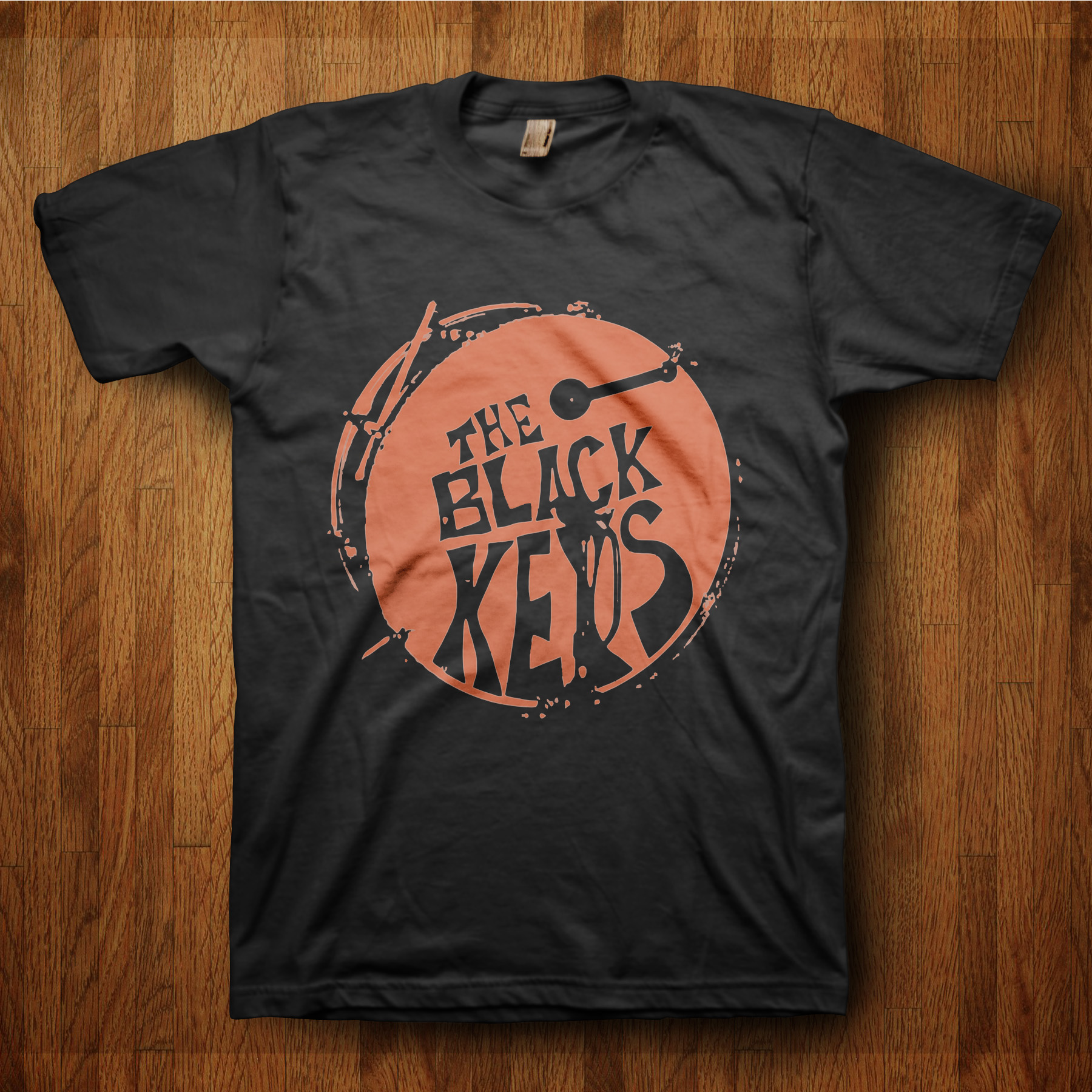 Black keys t shirt uk - Black Keys T Shirt Uk Black