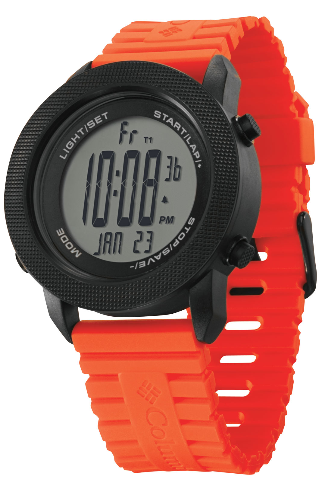 Columbia Men's CT010800 Basecamp Digital Chronogra