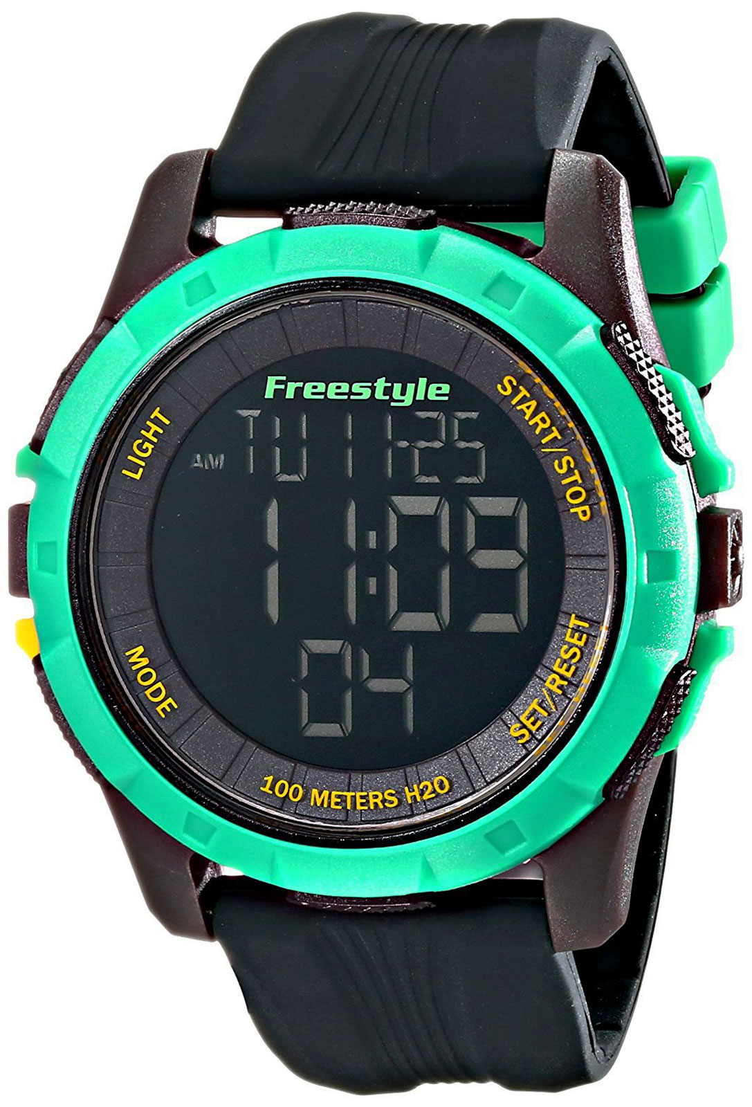 Freestyle 10017006 Kampus XL Men's Digital Watch B