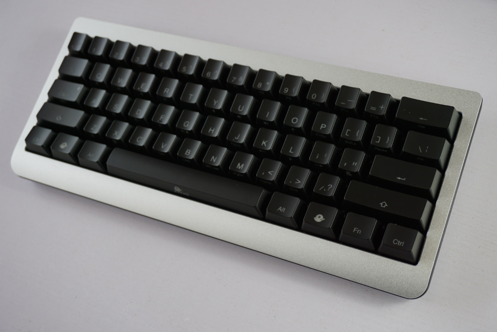 how to clean ducky keyboard