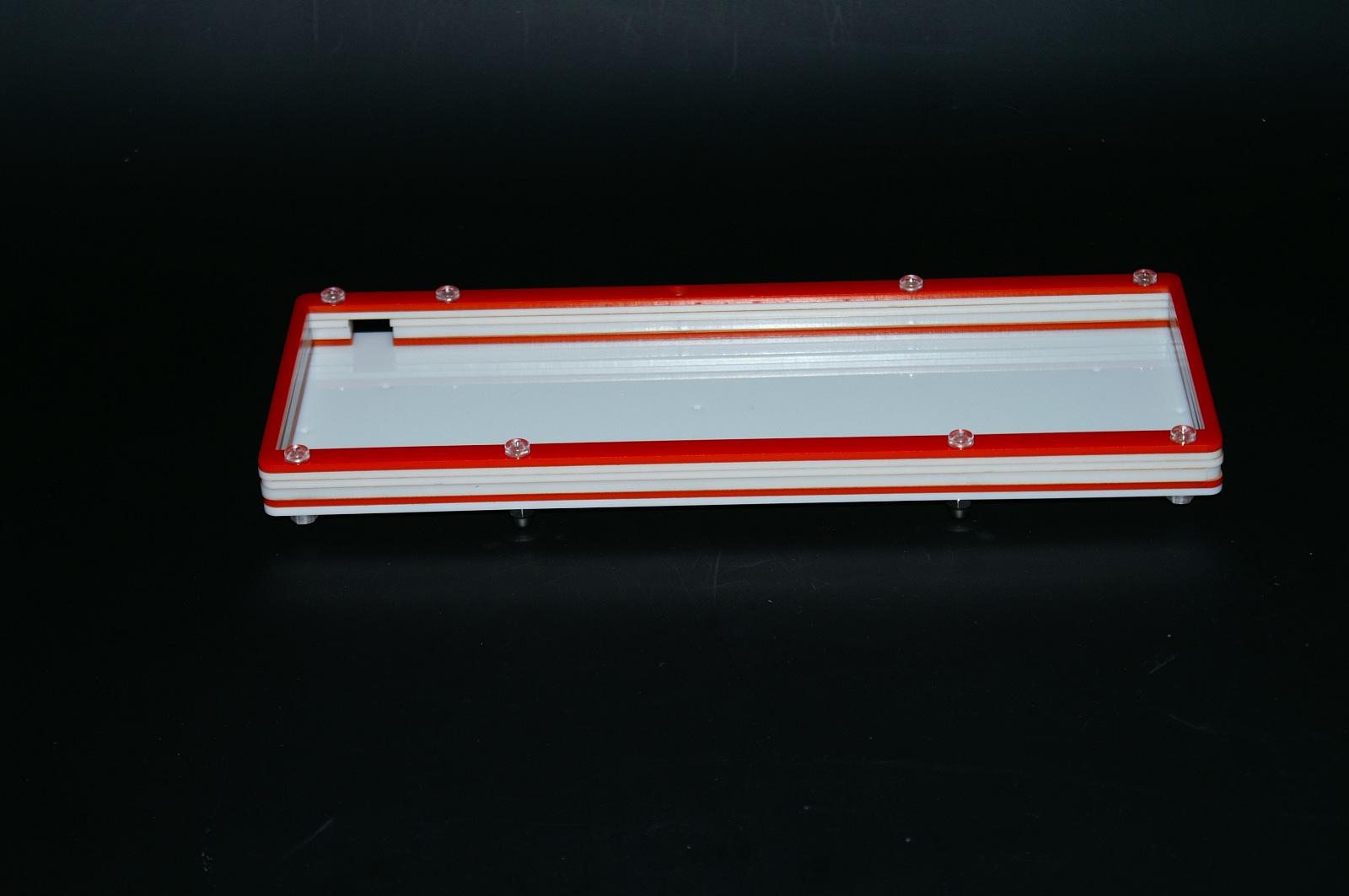 poker keyboard case