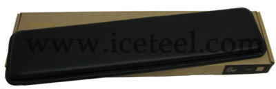 Ducky Long keyboard wrist rest black color